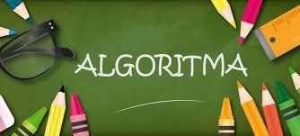 Mengenal Algoritma
