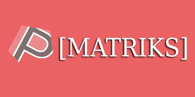 Pengertian dan Contoh Matriks, Jenis-jenis Matriks,Operasi Hitung pada Matriks dan Sifat Penjumlahan