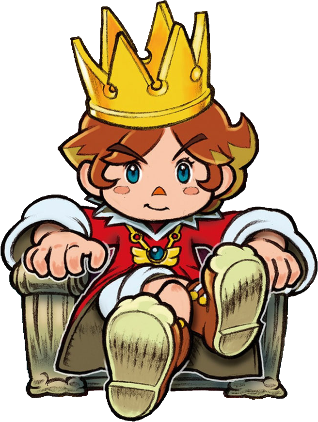 The Clever King